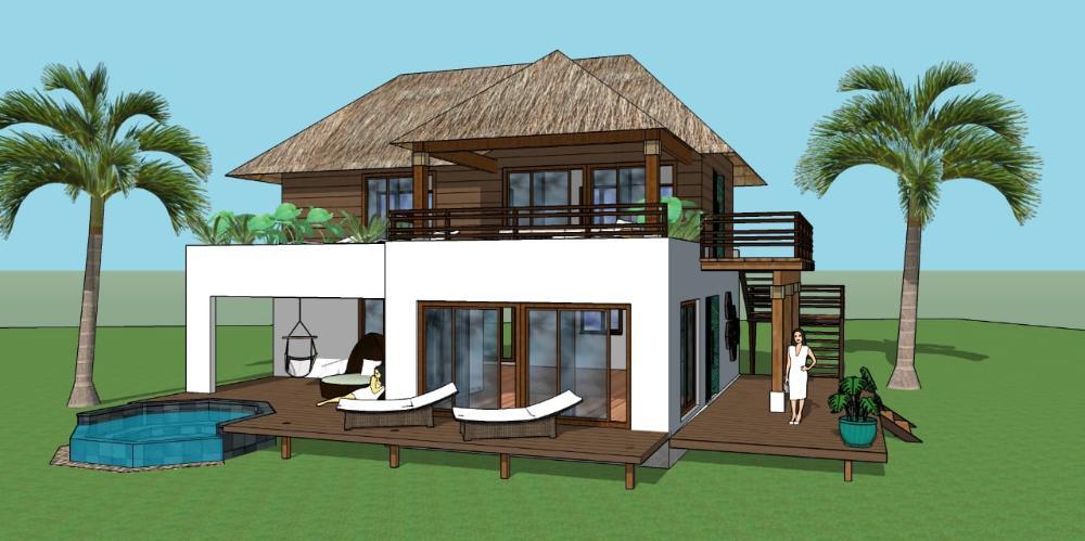Projekt-Haus